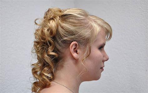 Hochzeitsfrisuren Hochsteck by Hochsteckfrisuren Haar3