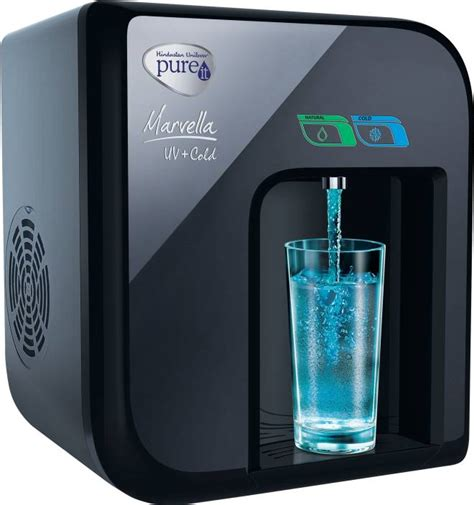 pureit marvella cold 2 3 l uv water purifier reviews