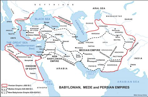 babylon and jerusalem map books of the bible maps geography and the bible bible