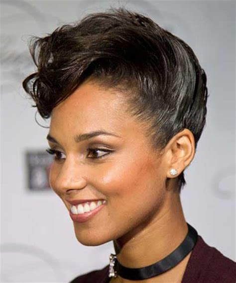 up hairdos black great short hairstyles for black women short hairstyles