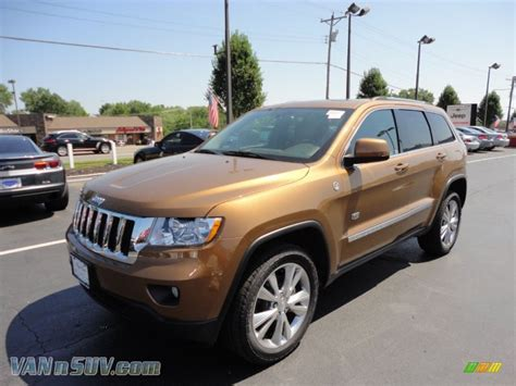 bronze jeep 2011 jeep grand laredo x package 4x4 in bronze