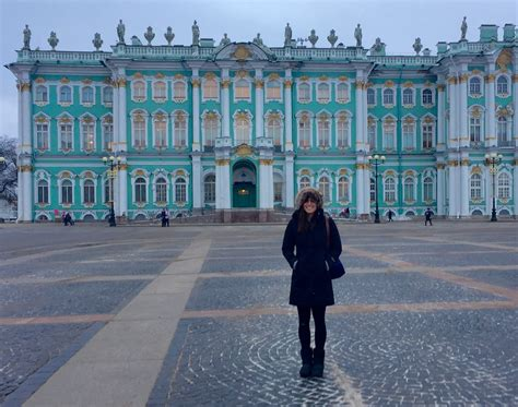 Mba In Russia In by Darden Mba Student Considers Culture Through Course In