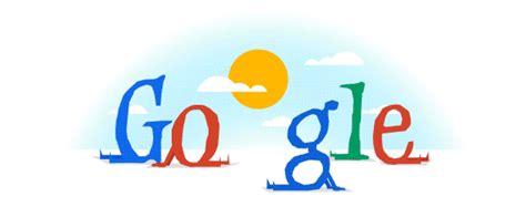 google design today halloween google logos doodle team scares up six