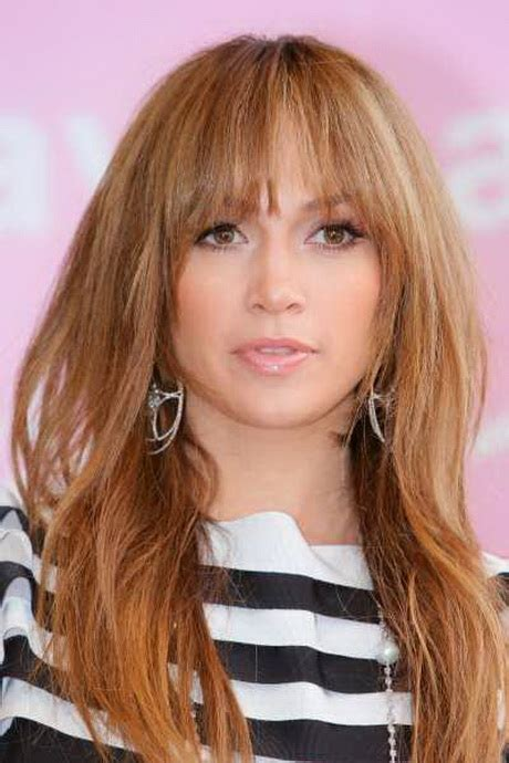 fringe haircut for long hair pakistan hairstyles for long hair with a fringe