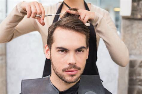 Comment Se Couper Les Cheveux Homme by Couper Les Cheveux Homme Coupe De Cheveux Tendance Homme