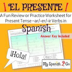 preterite review  practice worksheet  ojays    keys