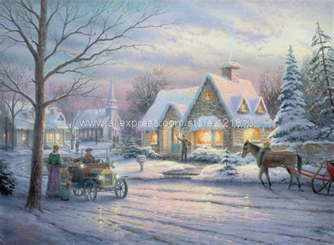 Home Interiors Kinkade Prints Kinkade Prints Of Painting Memories Of