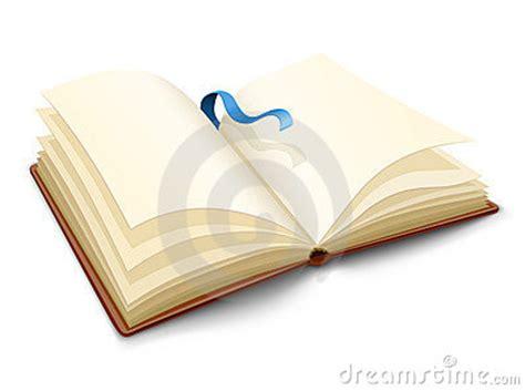 libro no et moi littrature 97 libro aperto vettore con le pagine in bianco fotografie stock immagine 5507803
