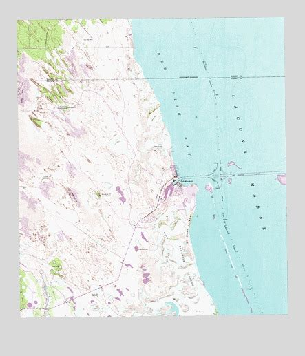 map mansfield texas port mansfield tx topographic map topoquest