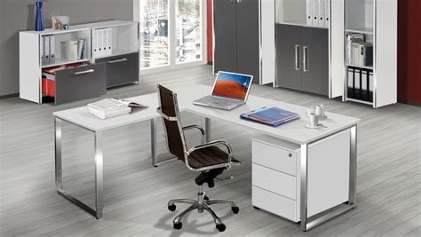Aveto Stainless Steel Executive Office Furniture Online Stainless Steel Office Desk