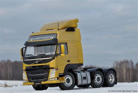 volvo model trucks 6 215 2 4 pusher chassis for truck a n model trucks