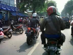 Lu Projie Cbr 150 cbr 150r morning rider