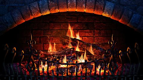 fireplace  screensaver  wallpaper hd youtube
