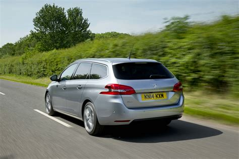 peugeot big cars putting the boot in complete guide to the family cars