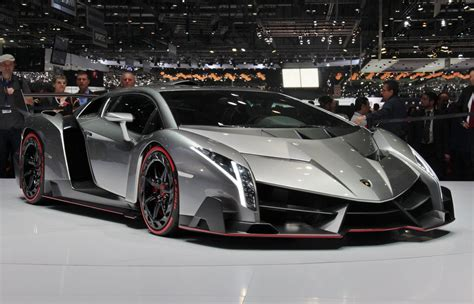 2013 Lamborghini Veneno Picture 496659 Car Review