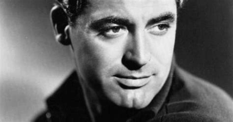 cary grant hairline cary grant quot he looks into your eyes not into your