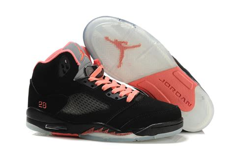 womens jordans shoes buy best nike air 5 shoes s black pink silver