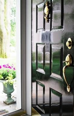 Green Door Kitchener by Instantly Increase Curb Appeal Centre Staged
