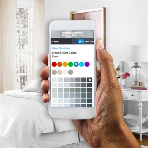 paint color visualizer digitally paint your room online