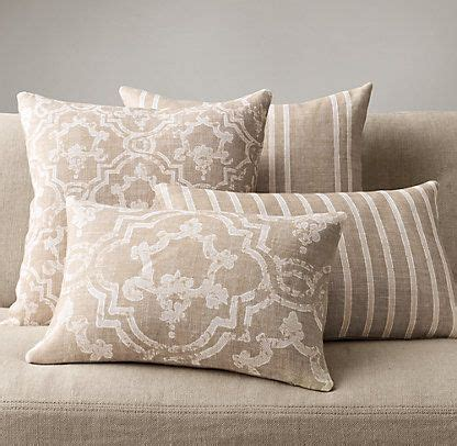 Restoration Hardware Throw Pillows by 58 Best Images About Beautiful Cozy Pillows On