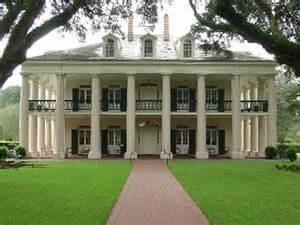 Louisiana House by Oak Alley Openbuildings