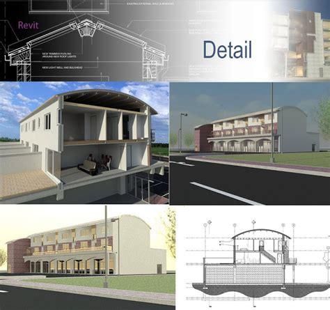 revit tutorial facade revit structure learning curve revit detail 23 video