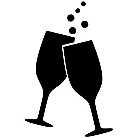 drink svg drink wine glasses splash cheers beverage svg png