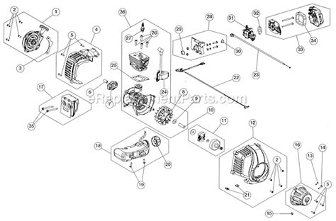 craftsman eater parts diagram craftsman 316711200 parts list and diagram