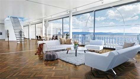 penthouse wohnung berlin penthousewohnung 64 faszinierende fotos archzine net