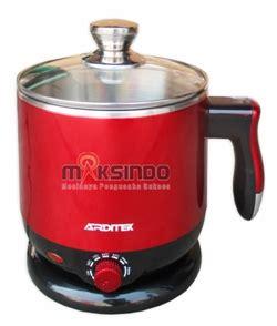 Teko Listrik Untuk Masak Mie jual alat masak serbaguna electrik kettel di malang