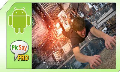 tutorial mengedit foto di picsay pro tutorial edit foto manipulasi keren di atas gedung