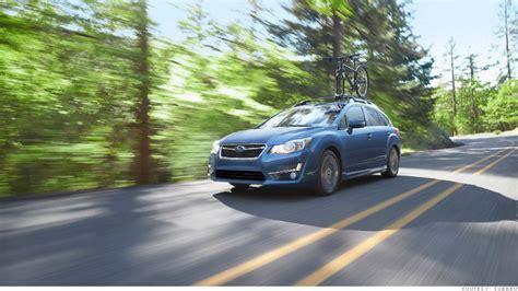 subaru resale value compact car subaru impreza kbb s best resale value cars