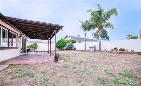 Garage Sales Santa Barbara by Big Backyard Santa Barbara Real Estate Montecito Homes