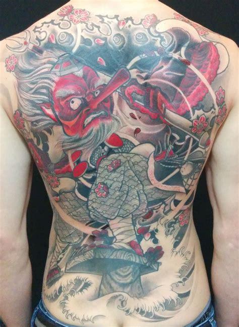 japanese tattoo tengu 17 best images about japanese tattoo design on pinterest