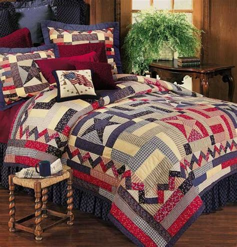 americana comforter dancing star quilt and americana bedding