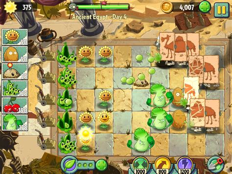 Plants Vs 13 Tshirtkaosraglananak Oceanseven plants vs zombies 2 it s about time s caign threads brain busters polygon