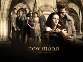 Twilight New Moon wallpapers twilight guide