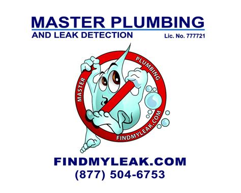 Master Plumbing by Master Plumbing Leak Detection 19 Photos 89 Reviews