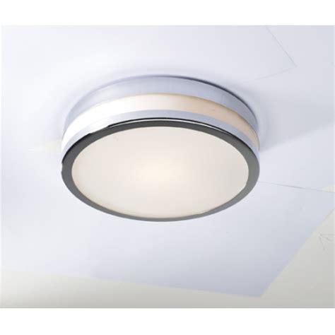 Modern Bathroom Ceiling Lights Uk Dar Cyr5050 Cyro 1 Light Modern Bathroom Flush Ceiling
