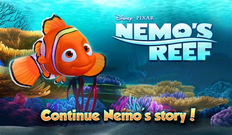 nemo apk nemo s reef mod apk unlimited everything android pro apk