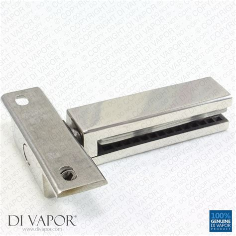 Shower Door Hinged 360 Degree Shower Door Pivot Hinge Part 40mm To For 6mm To 10mm Glass