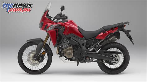 Honda update Africa Twin for 2018   MCNews.com.au