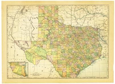 antique texas map antique texas maps