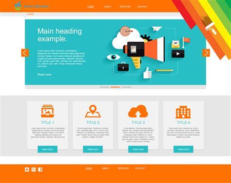 layout website yang baik layout yang baik seperti apa apa yang perlu dimiliki oleh