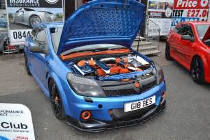 Vauxhall Astra H Modified 2007 Vauxhall Astra Vxr Modified Show Car G18 Bes Flickr