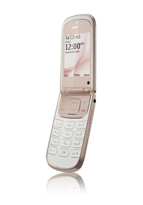 nokia  fold pink mit vertrag oder ohne vertrag bei mobile