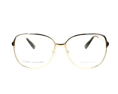 Marc Jacob Mj Snapshot Original Ori 2 lunettes de vue marc mj 629 ks6 or monture mixte