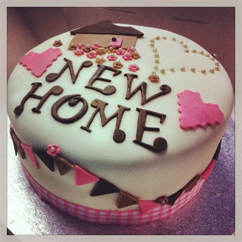 new home cake decorations new home cake cakes pinterest