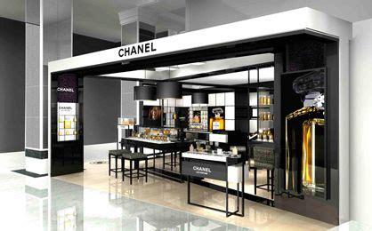 Parfum The Shop Di Counter fragrance counter chanel boutique