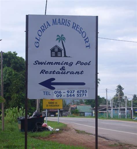 Selimut Gloria Abah Mila Review Gloria Maris Resort